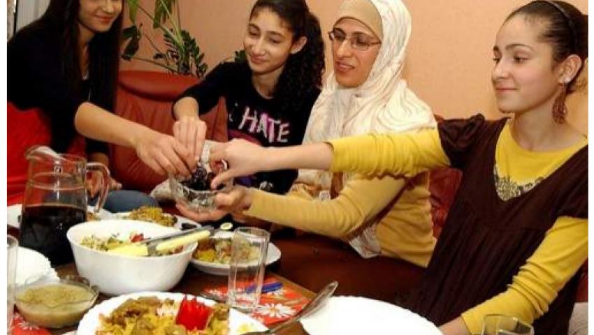 صحيفة ألمانية ترصد استقبال الجاليات الإسلامية  لشهر رمضان