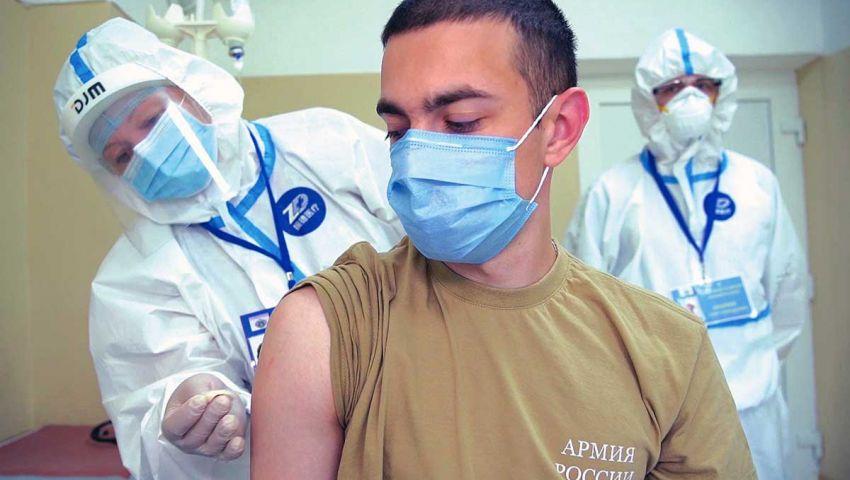 باللقاح الصيني.. مصر تبدأ أول حملة تطعيم ضد كورونا
