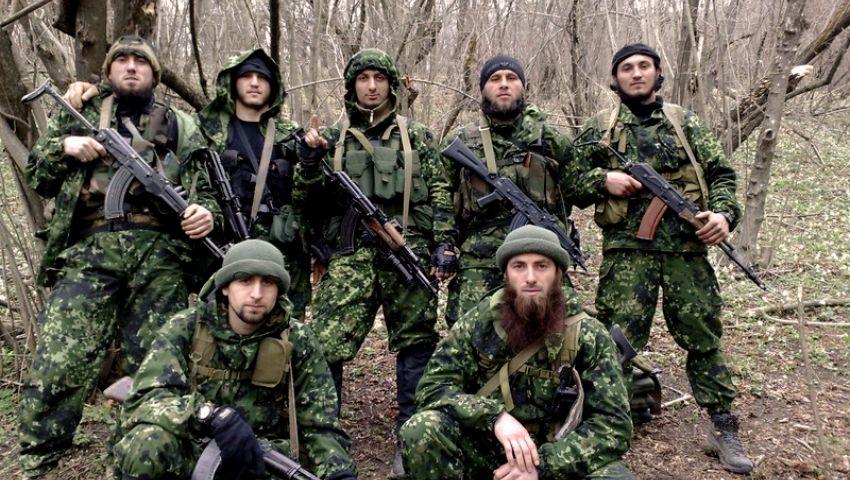 روسيا تعلن مقتل ستة من جنودها في هجوم على منشأة عسكرية بالشيشان