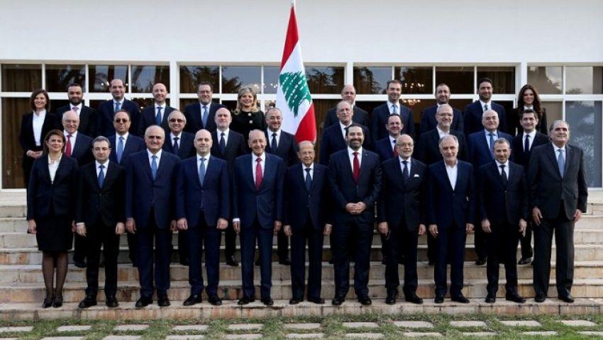مجلس الأمن يطالب بنزع سلاح حزب الله.. هل تنجح الحكومة في أول اختبار؟