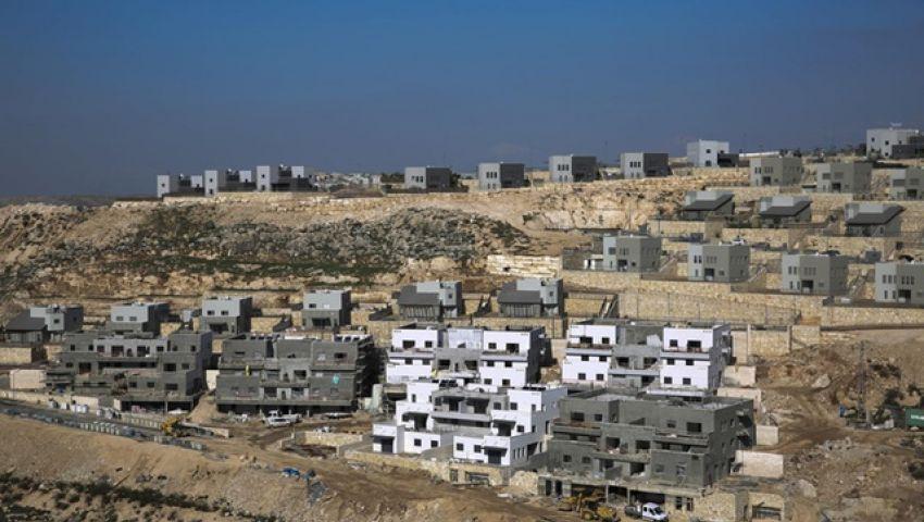 بيان مشترك لـ 5 دول أوروبية: المستوطنات الإسرائيلية غير شرعية