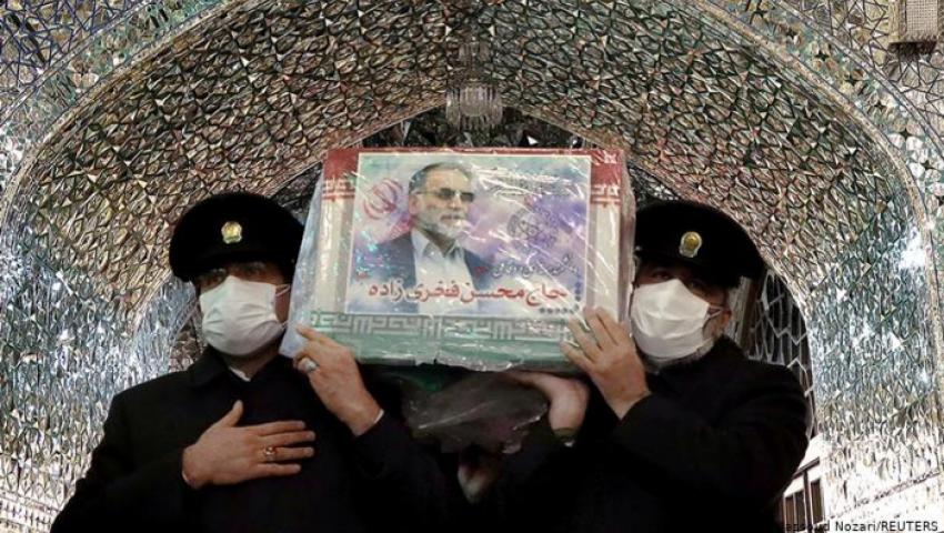 صحيفة ألمانية: ترامب يتمنى ضربة انتقامية من إيران