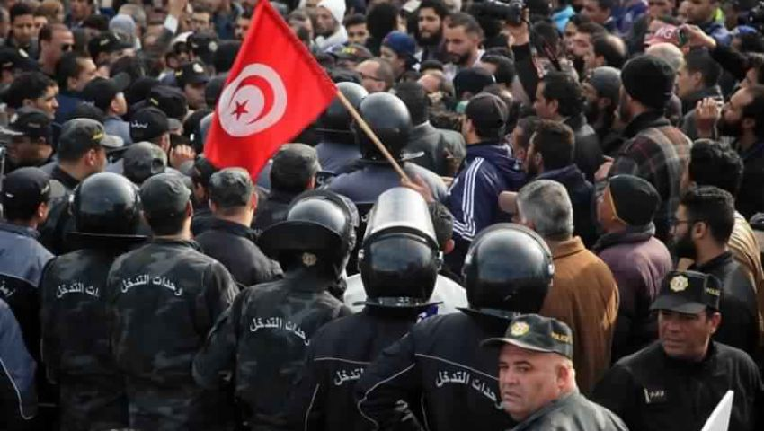 هل يشعل صندوق النقد ربيعاً تونسياً جديداً؟