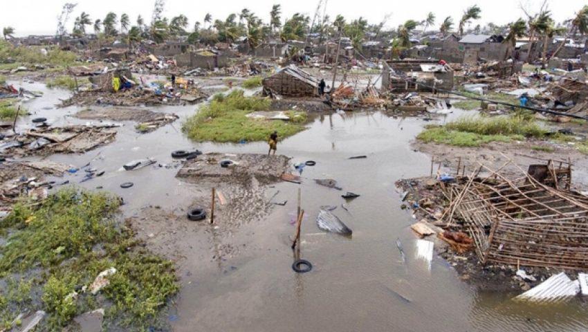 أسوشيتدبرس: بعد الإعصار والكوليرا.. موزمبيق تحارب الجوع