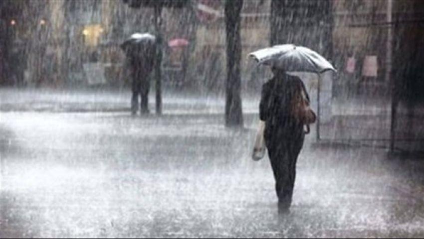 ممطر وشديد البرودة ليلًا.. الأرصاد تحذر من طقس اليوم