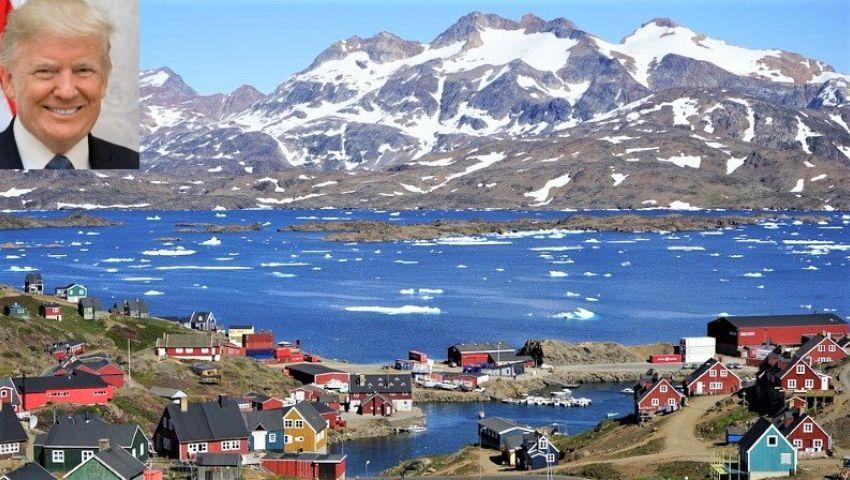 جارديان: أزمة جرينلاند تفسر إفلاس ترامب الدبلوماسي