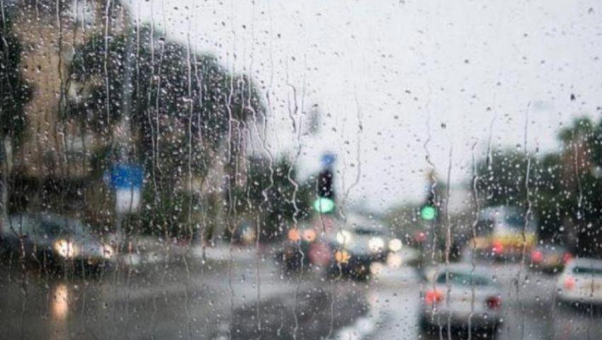 فيديو| متوسطة لرعدية على القاهرة.. خريطة الأمطار من الجمعة للأحد