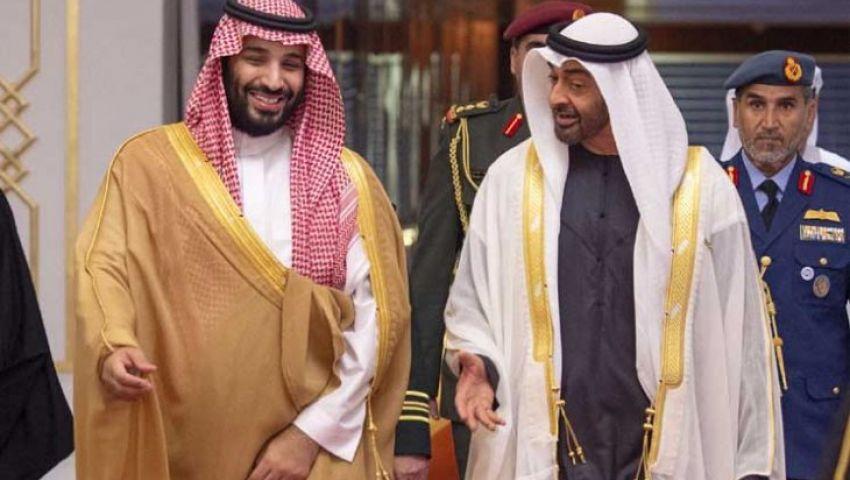 أميرا النفط.. «بن سلمان» و«بن زايد» يصارعان من أجل البقاء