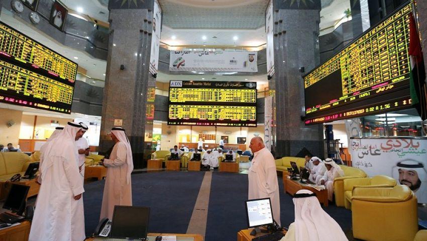 دبي في الصدارة.. مكاسب في 6 بورصات عربية بمستهل تعاملات الأسبوع