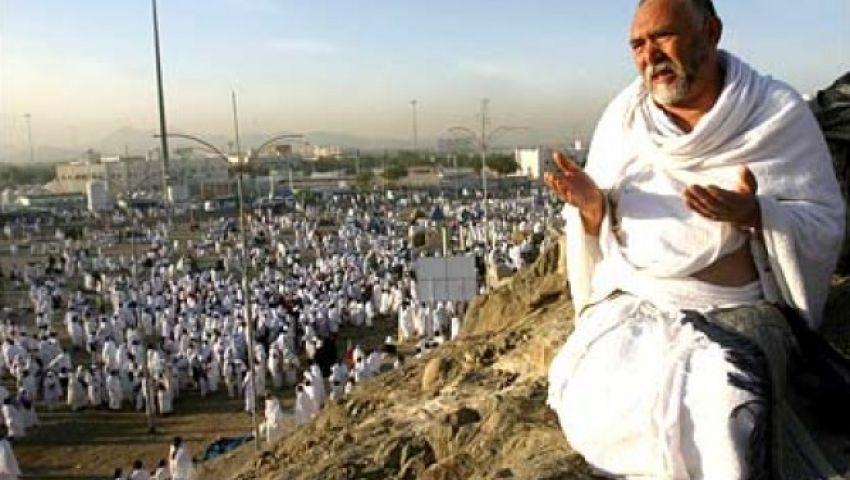 السعودية تعيد 30 حاجًا مصريًا.. تعرف على السبب