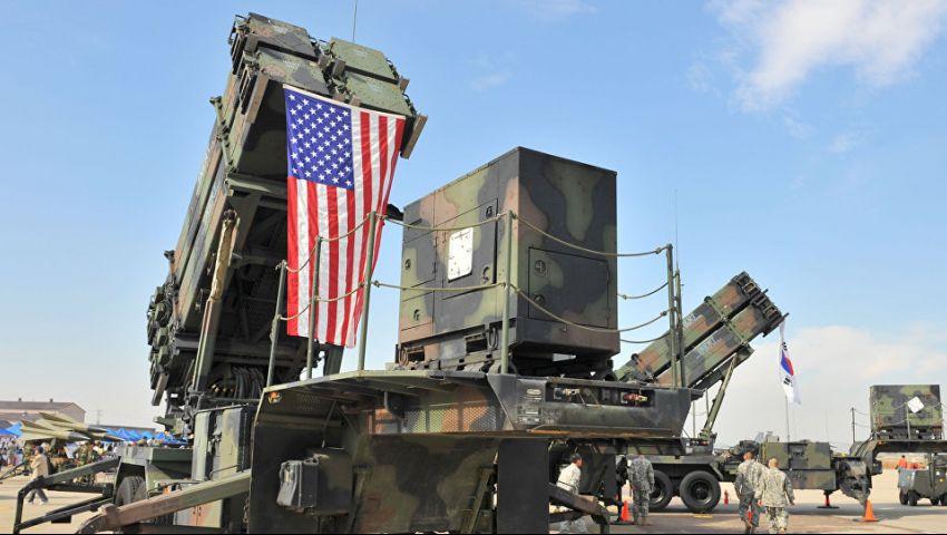 بعد إعادة نشره.. تعرف على «الباتريوت» سلاح الردع الأمريكي في وجه إيران