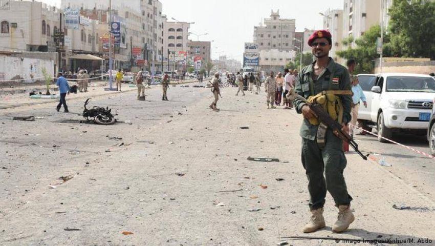 مع توسع الاشتباكات.. هذه هي القوى المسيطرة على عدن في عيد الأضحى
