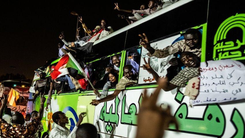 نيويورك تايمز: في ثورة السودان.. أهالي دارفور يتقدمون الصفوف