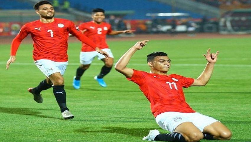 بث مباشر لحظة بلحظة.. « مصر vs غانا» بأمم أفريقيا