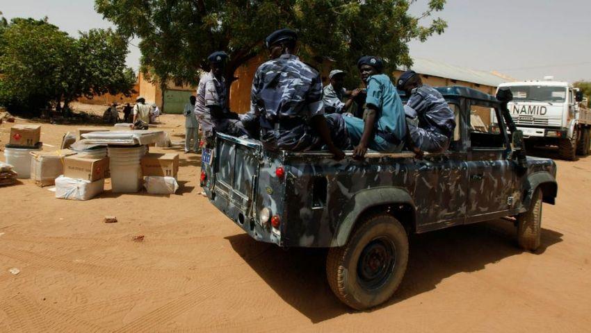 مقتل 10 أطفال بالسودان جراء انفجار قنبلة بمعسكر للجيش بأم درمان