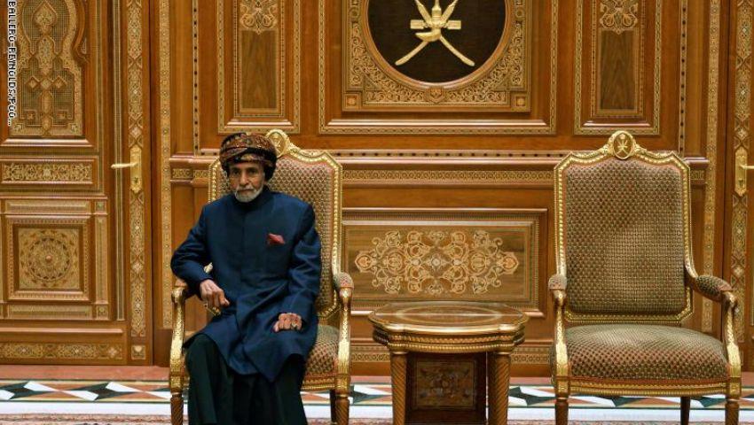 سلطنة عمان تعلن موعدجنازة السلطان قابوس