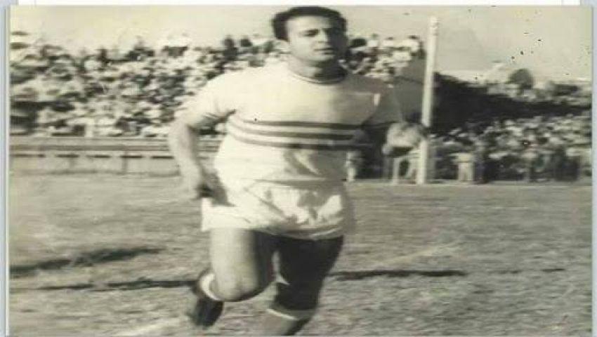 محمد شاهين.. نجم بورسعيدي بنكهة برازيلية