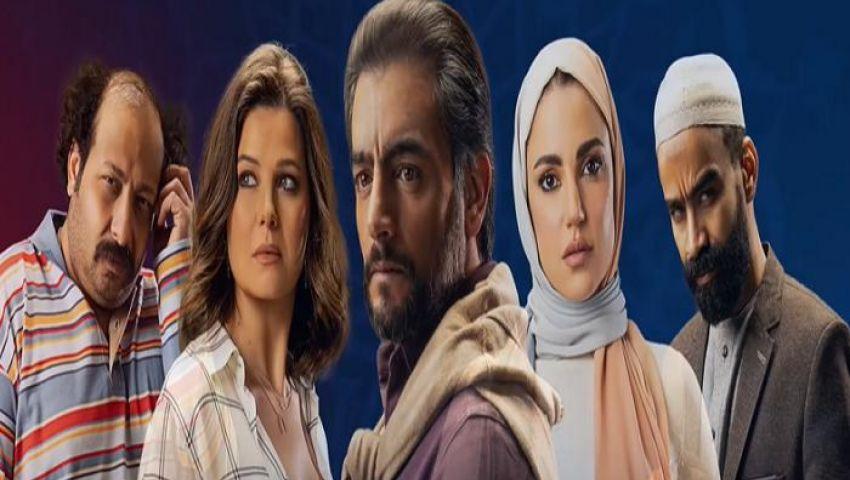 فيديو| مسلسلات الـ«15 حلقة».. كبسولة فنية مكثفة في رمضان 2021