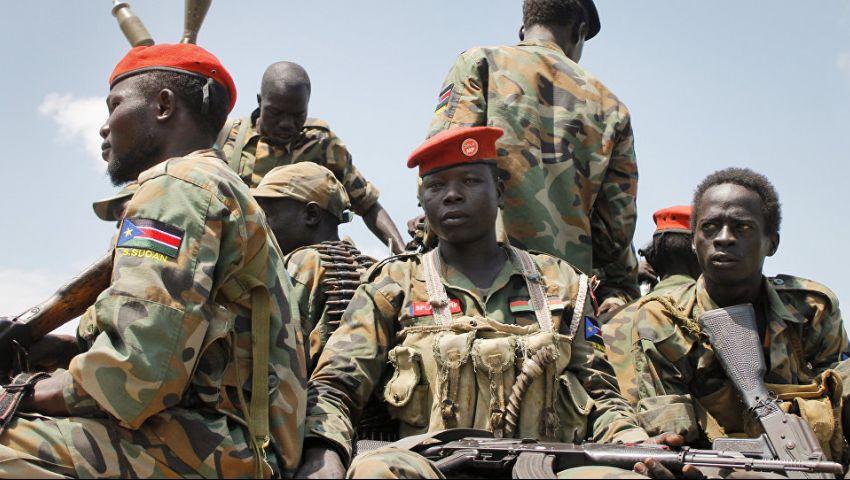 جيش جنوب السودان يرد على اتهامه بقتل مدنيين واغتصاب فتيات