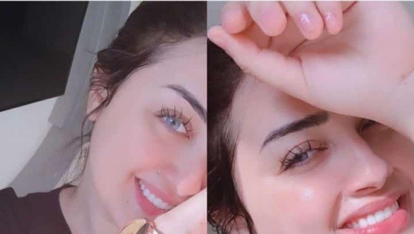 فيديو| بعد قرار حبسها 15 يوما.. هذه التهم تواجه «هدير الهادي»