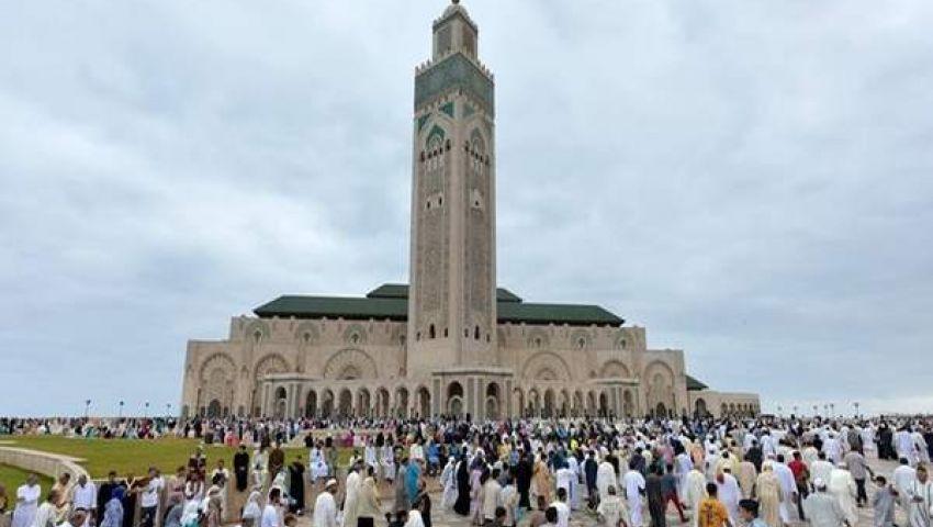 مساجد المغرب تمحو أمية 3 ملايين شاب