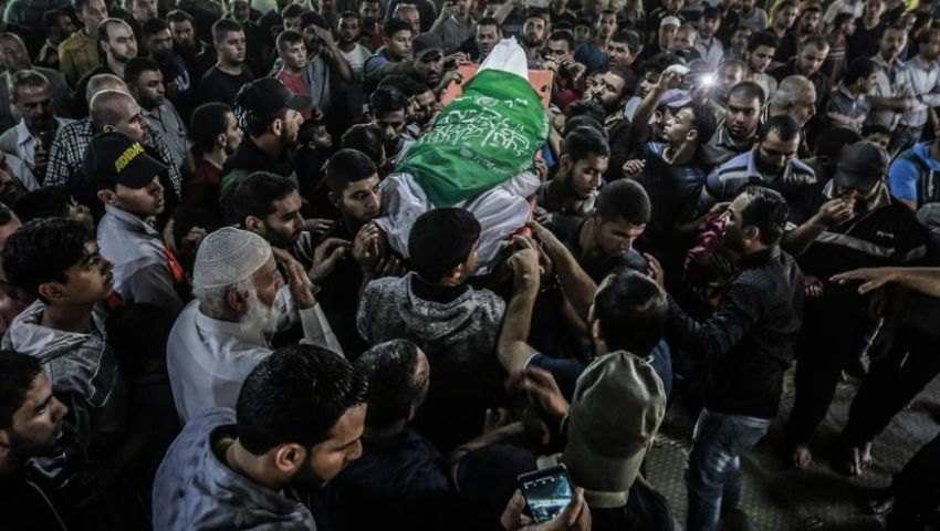 جرح غزة ينزف.. حصيلة الشهداء والجرحى في ساعات الدم