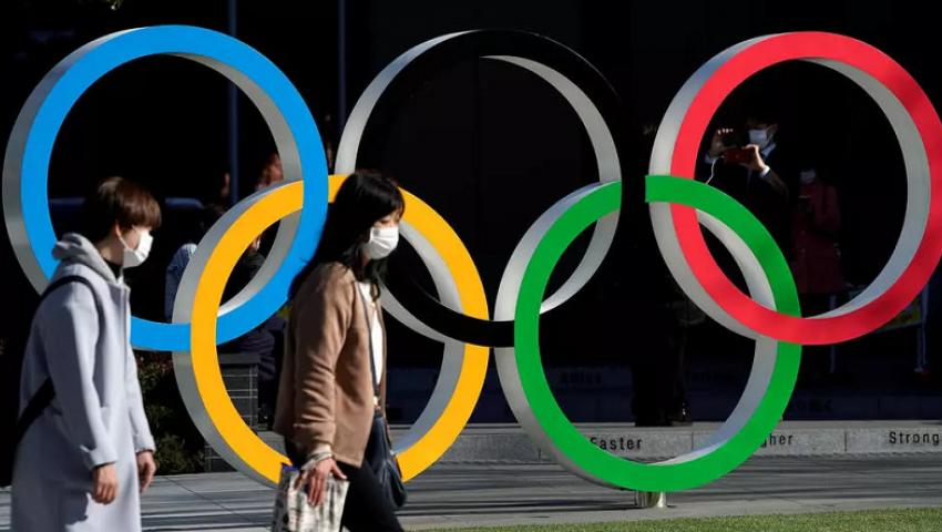 رغم كورونا..اليابان تؤكد عزمها استضافة أولمبياد طوكيو الصيف المقبل
