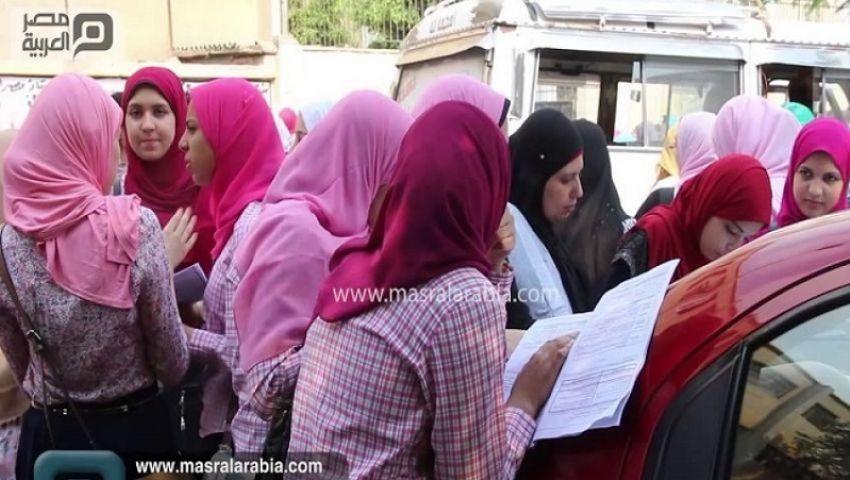 قبل الامتحانات 48 ساعة.. النوذج الاسترشادي في «عربي» الثانوية العامة 2019
