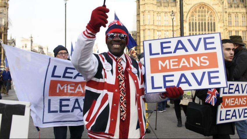 أوروبا تمنح بريطانيا فرصة ثانية.. ماي تقبل عرض إرجاء الـ«بريكست» حتى 31 أكتوبر