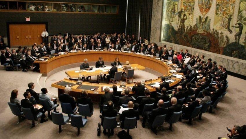 السودان يوجّه رسالة لمجلس الأمن بعد «مناقشات عزل البشير»