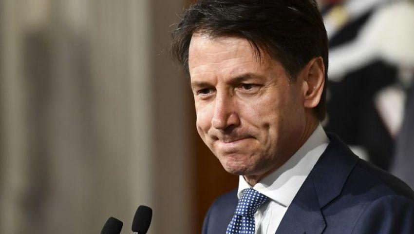 «تضم 7 نساء».. كونتي يعلن تشكيلته للحكومة الإيطالية الجديدة