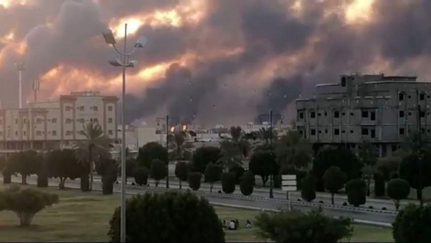 دلالات «هجوم الفجر» الحوثي على منشأتي «أرامكو» شرقي السعودية