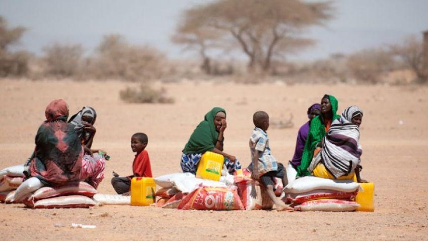 جارديان: في الصومال.. الجفاف يهدد الحرث والنسل