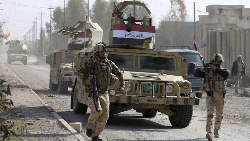 صاروخ«كاتيوشا» يستهدف مطار بغداد.. والعثور على متفجرات في نينوى