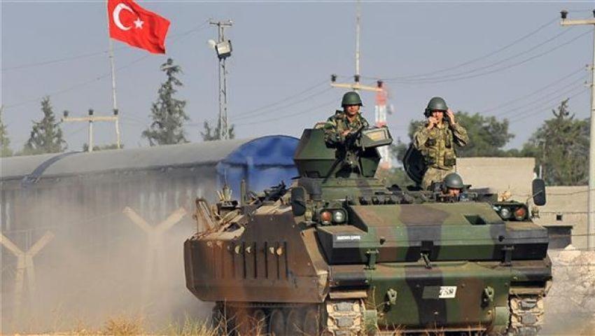 بعد هجوم الرتل العسكري.. تركيا: النظام السوري يلعب بالنار