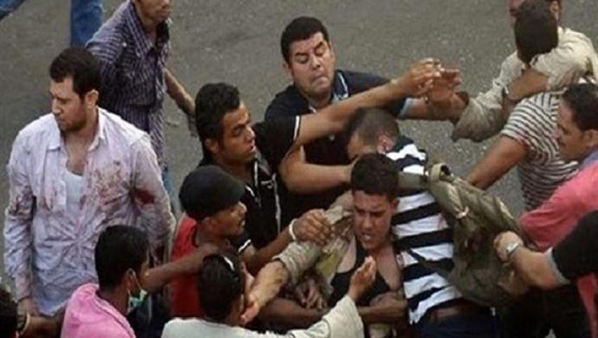 بسبب التحرش.. مصرع شخص في مشاجرة عنيفة بالإسكندرية