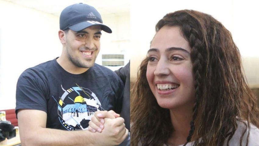 باستقبال رسمي وشعبي.. الأردن يسترد الأسيرين «مرعي» و«اللبدي» من سجون الاحتلال