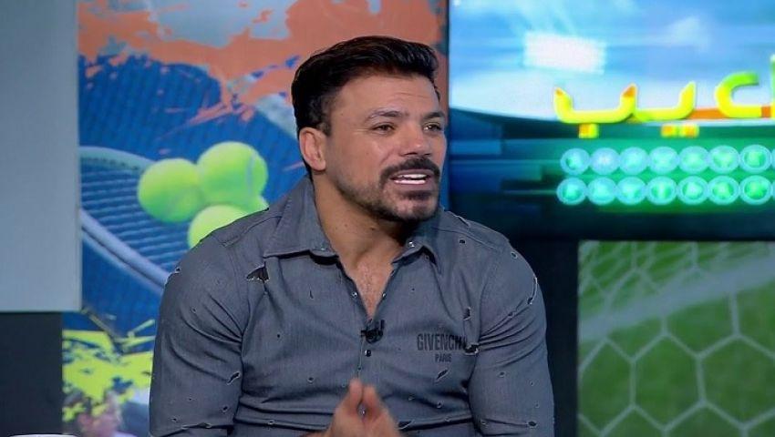 فيديو| آخرها حادث الساحل.. محطات في حياة اللاعب عمرو ذكي
