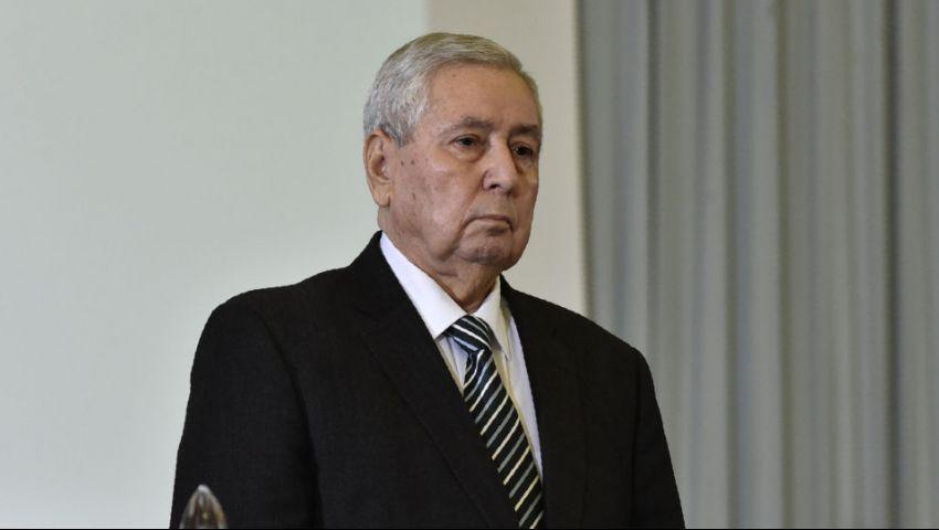 الجزائر.. بن صالح ينهي مهام عدد من كبار المسئولين في الجيش