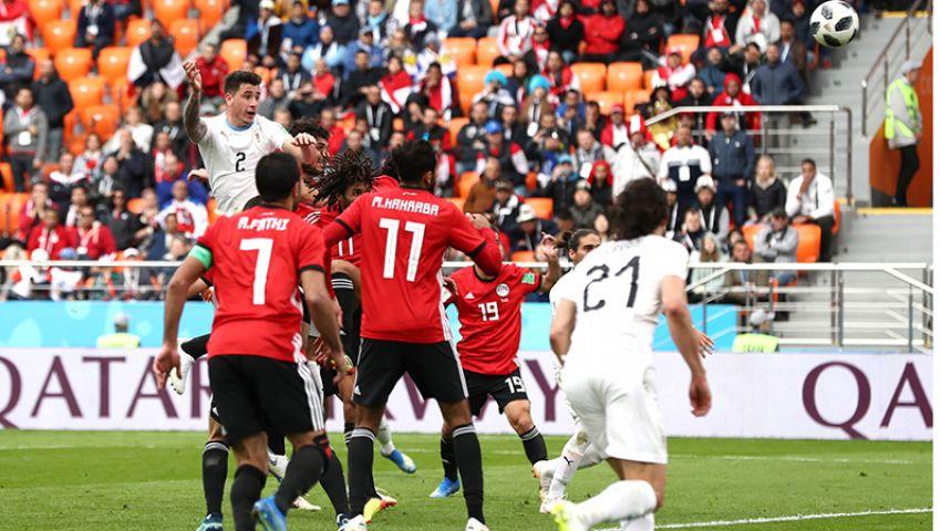 سيناريو شبه مستحيل يقود مصر إلى التأهل لدور الـ16 بكأس العالم