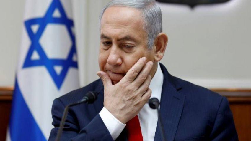 هآرتس: نتنياهو.. حانوتي حل الدولتين