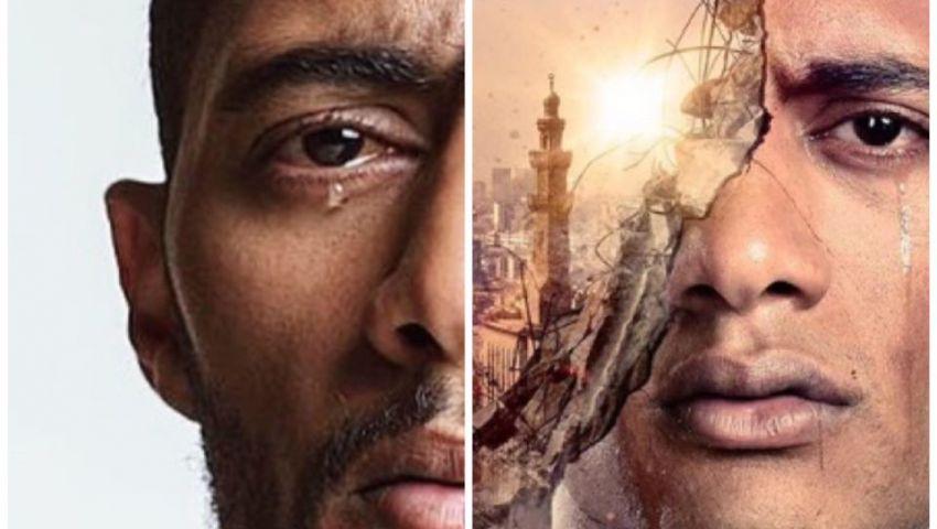 بدموع زلزال.. محمد رمضان يُروِّج لـ«البرنس»