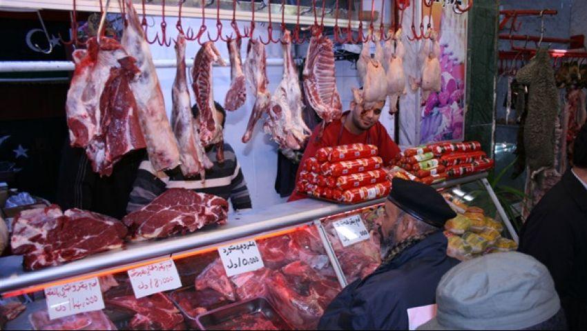 فيديو| اعتبارًا من الغد.. التموين تخفض سعر اللحوم الطازجة لـ85 جنيهًا