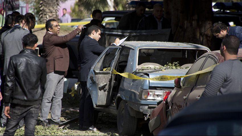 بعد انفجار مسجد الاستقامة.. الجيزة «موعودة بالإرهاب»