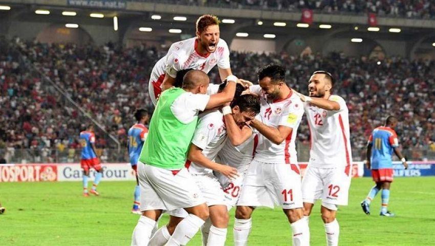 تونس تبحث عن ثاني انتصارات العرب في المونديال