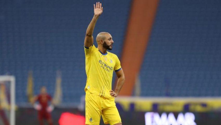 مشادة حادة.. ماذا حدث بعد انتهاء ديربي الرياض؟