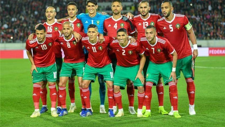 إنفوجراف| ضم «بوطيب» وغياب«أزارو»..قائمة منتخب المغرب النهائية لأمم أفريقيا 2019