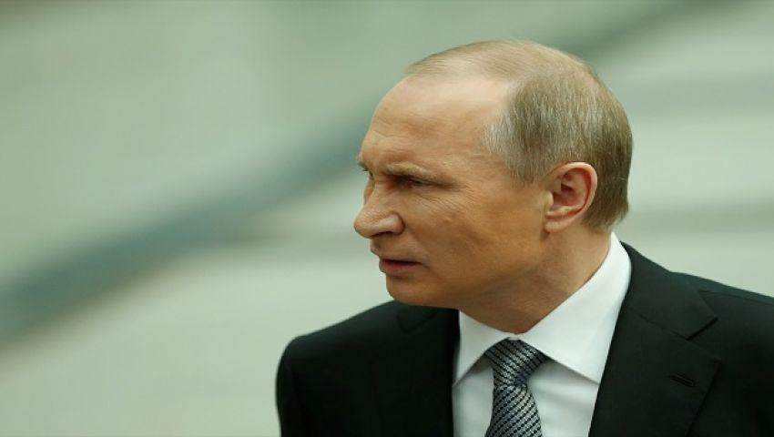 أوكرانيا تتهم موسكو باغتيال برلماني روسي سابق