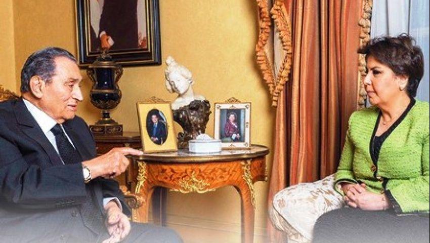 صفقة القرن وسيناء والفرص الضائعة.. أبرز 24 نقطة في حوار مبارك مع فجر السعيد