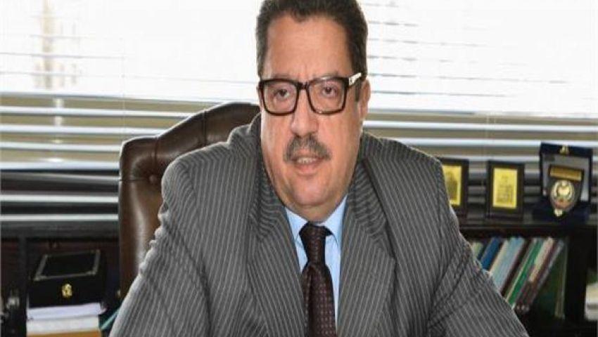 القبض على أحمد سليم.. أمين الأعلى للإعلام بتهمة الرشوة